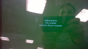 upgrading windows