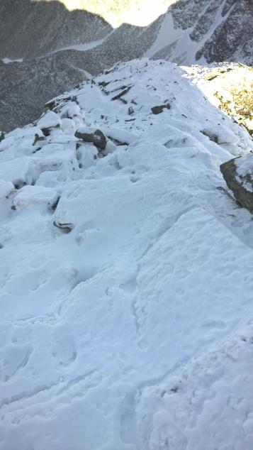 klatringen