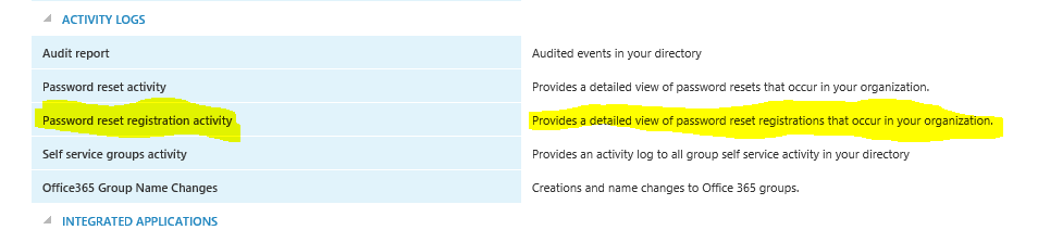 azure-active-directory-report-catalog-for-activity-logs-on-self-service-password-reset
