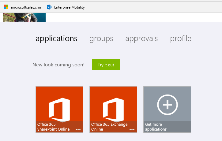 myapps-in-azure-after-registration