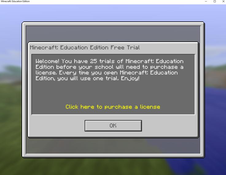 minecraft-trial