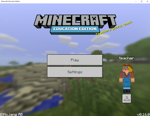 play-minecraft